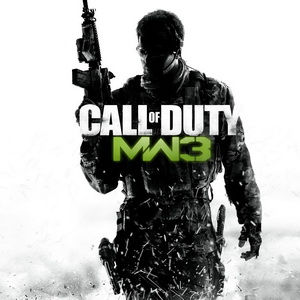 Call of Duty Modern Warfare 3 + гарантия [Steam]
